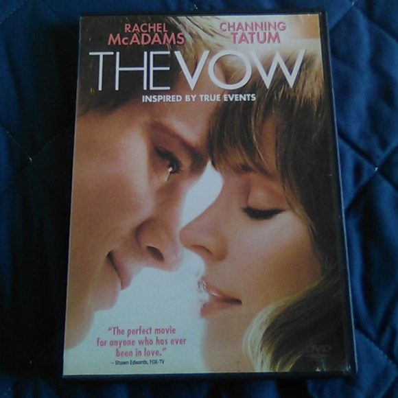 🚨PRICE IS FIRM🚨THE VOW